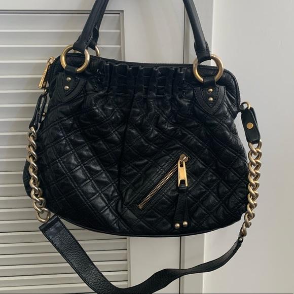 Marc Jacobs Handbags - Marc Jacobs Cecilia Bag!